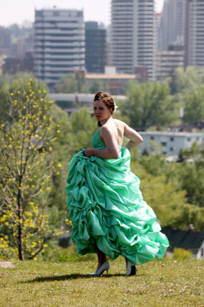 Calgary Mar 06, 2012 Marlee