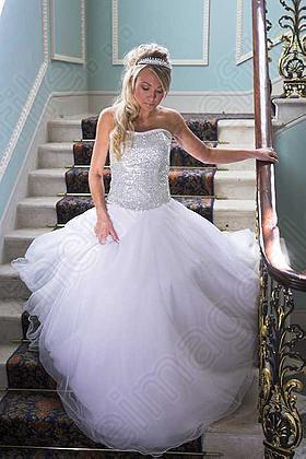 Female model photo shoot of Tiffany Humphreys in Hyland House Essex