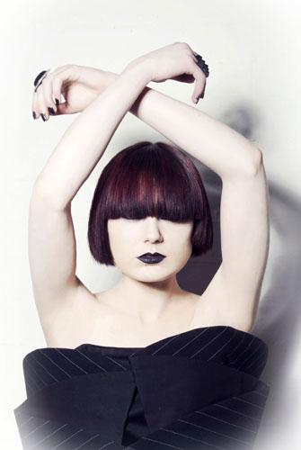 Female model photo shoot of Ciara Karagianni