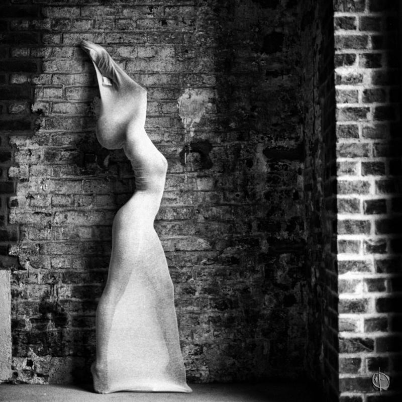 Female model photo shoot of St Merrique by Vernon Trent