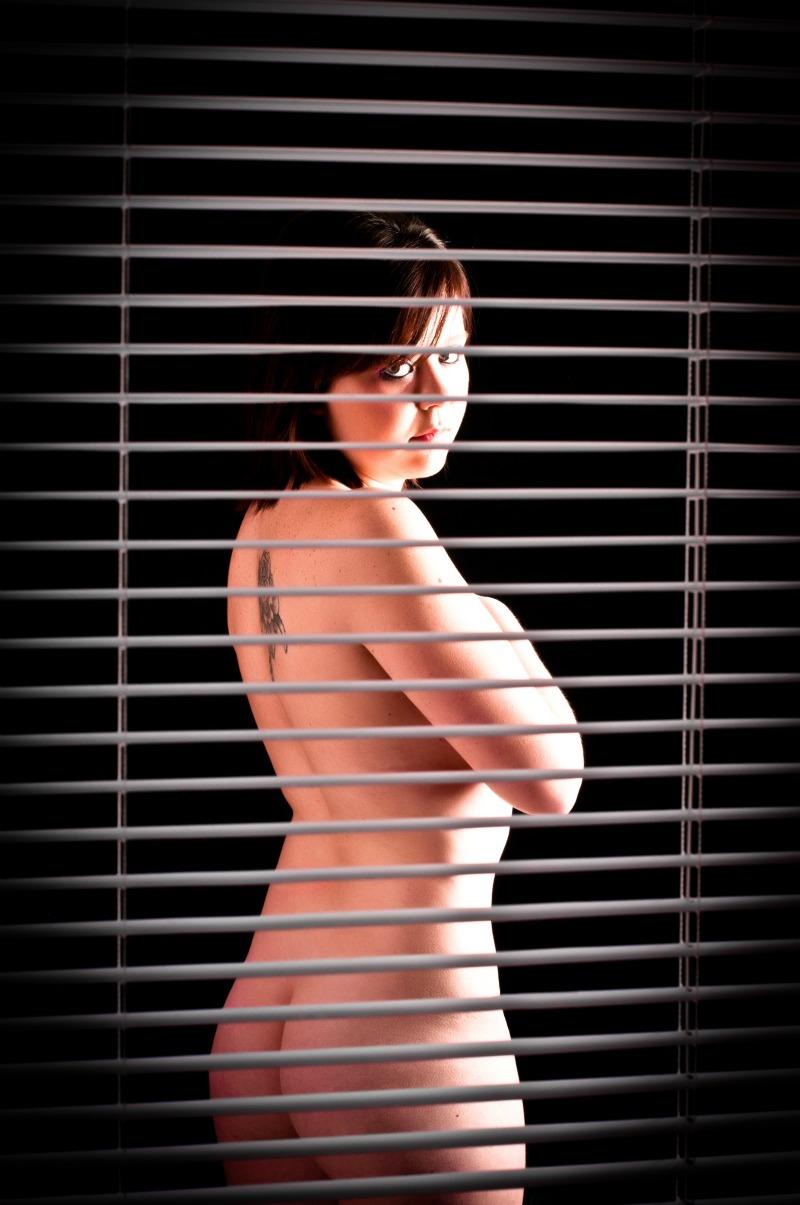Female model photo shoot of Taytay Stone