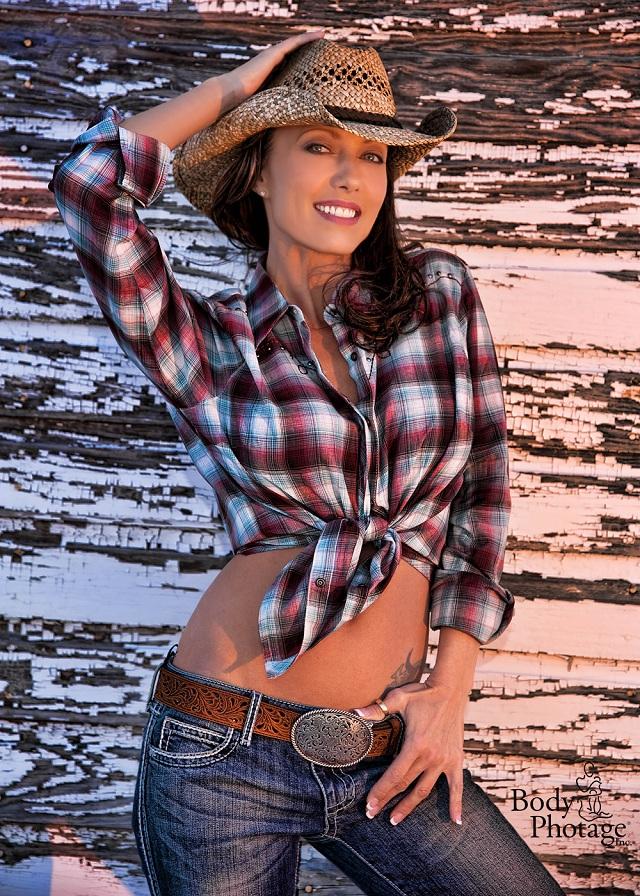 Castle Rock Feed & Western Wear Mar 08, 2012 BodyPhotage Wardrobe provided by Sheplers Western Wear
