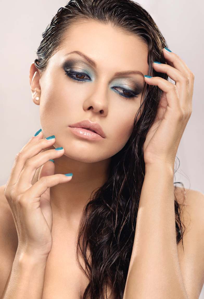 Mar 09, 2012 Summer Make-Up