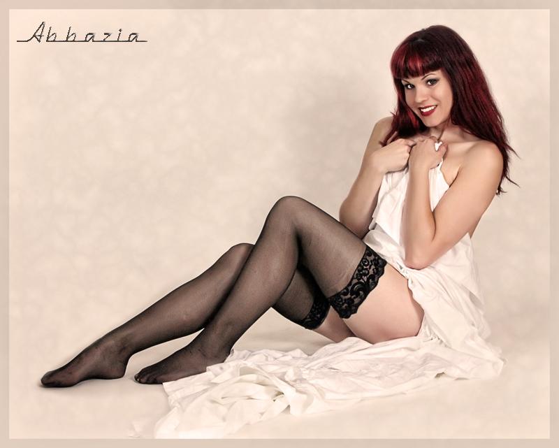 Female model photo shoot of Michelle Lakis by Al Abbazia  in Orlando, FL