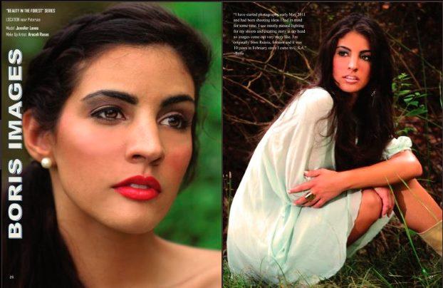 Female model photo shoot of Jennifer Elisabeth