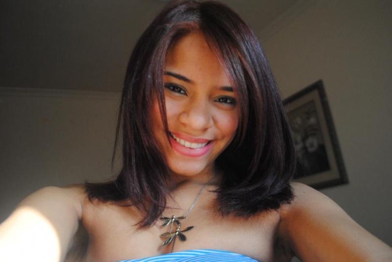 Female model photo shoot of krystal maldonado