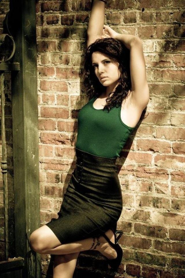 Female model photo shoot of aubrianna LOVE