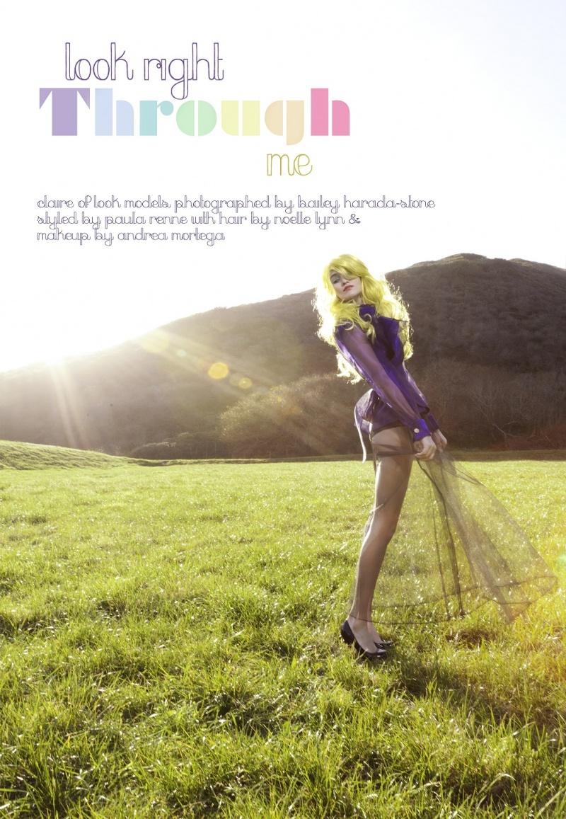 Mar 11, 2012 Votive Magazine March 2012