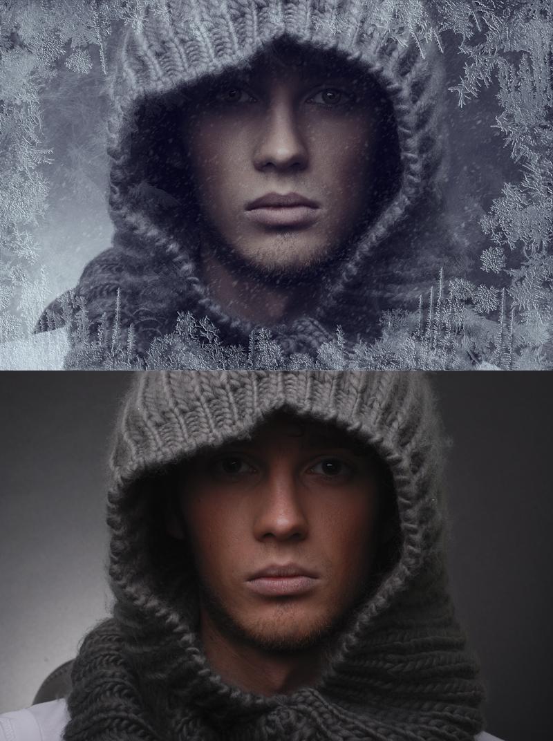 Male model photo shoot of Liddell Studio