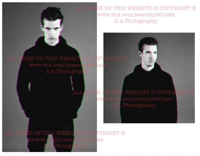 Male model photo shoot of Sammy Photography