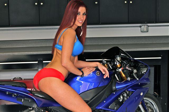 Mar 13, 2012 KMA Moto 365 Calendar shoot 2013