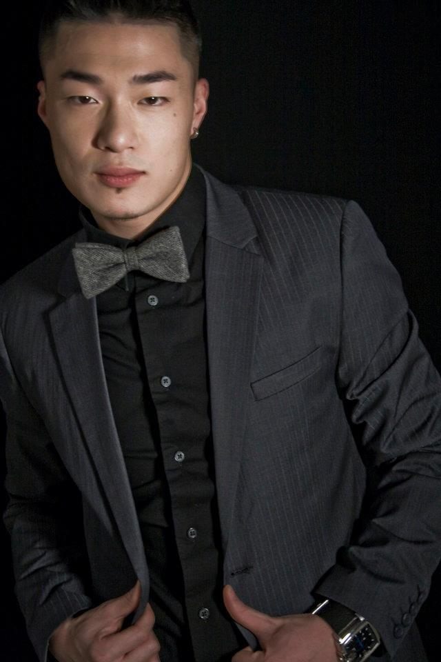 Male model photo shoot of Justin Cheung