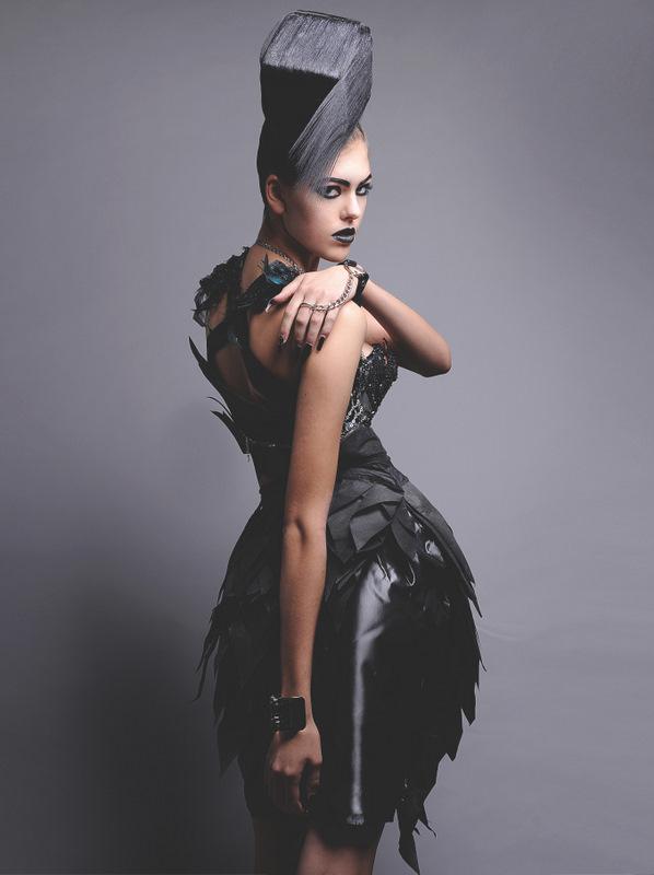 Midtown Mar 14, 2012 Dark Fashion