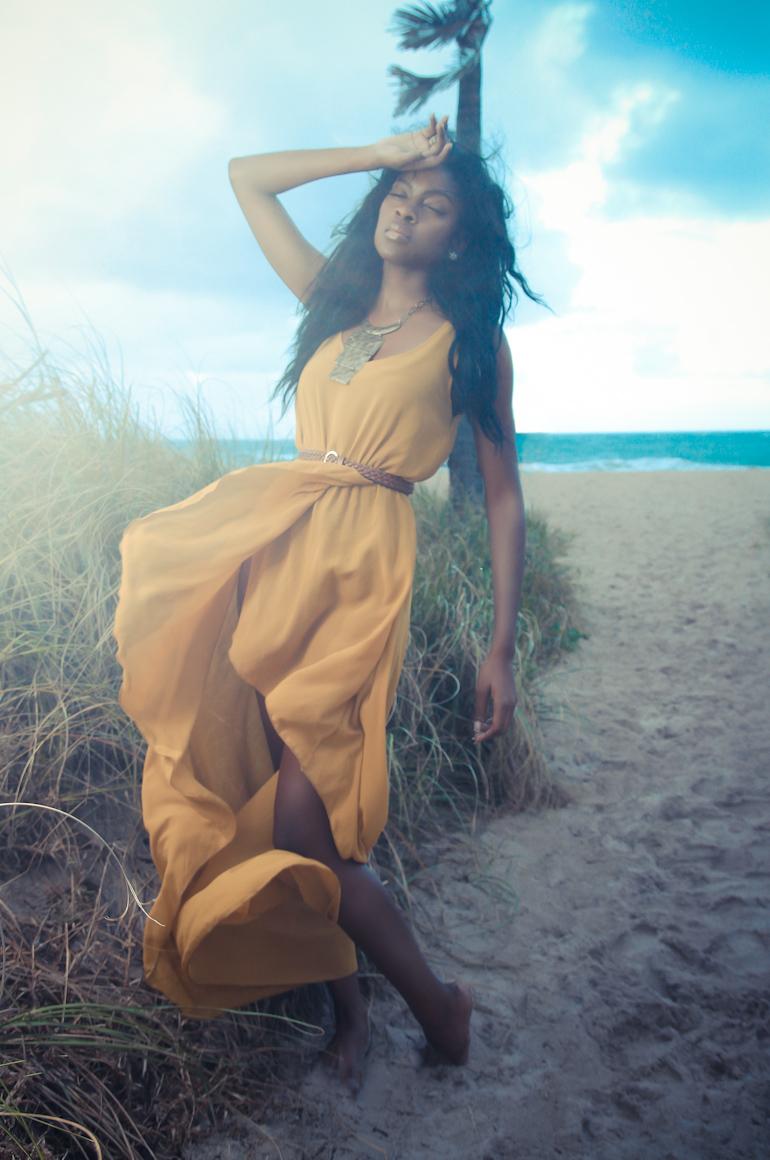 Female model photo shoot of Debbie O by AlexSierra