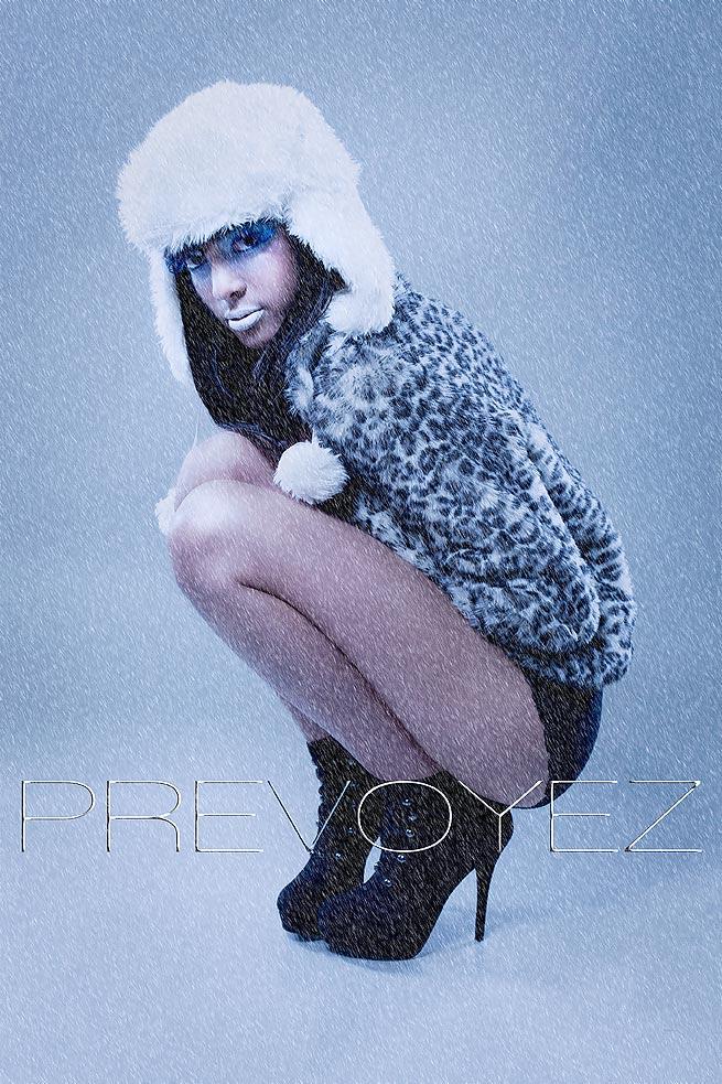 Male model photo shoot of Prevoyez - KC in Studio 52