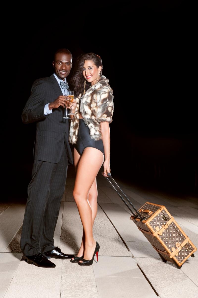 Female model photo shoot of Shaniece Jones  in Rockaway Beach, NY