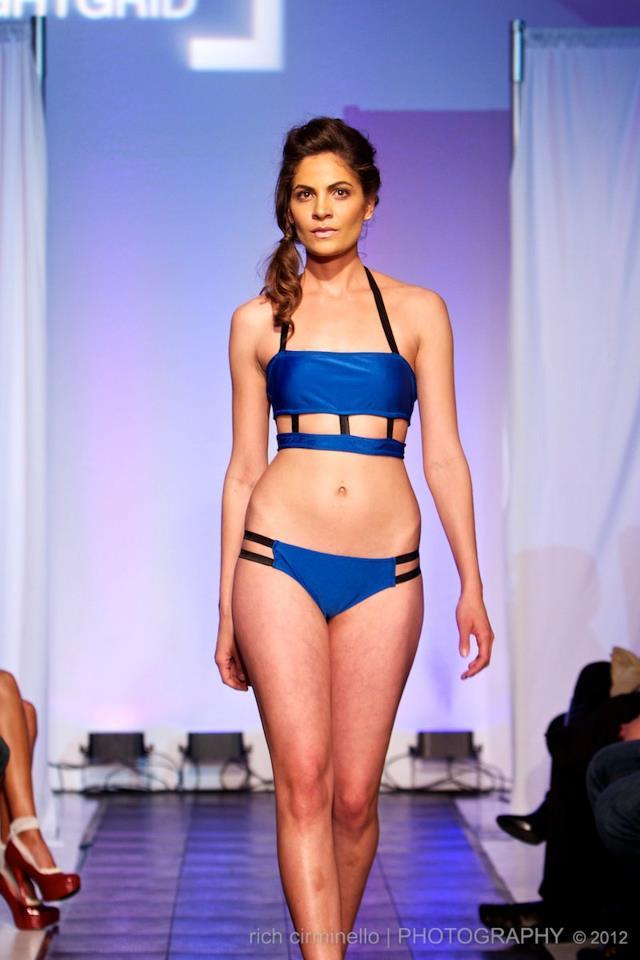 Mar 14, 2012 Laly Designs-Shawnell OShea Swimwear