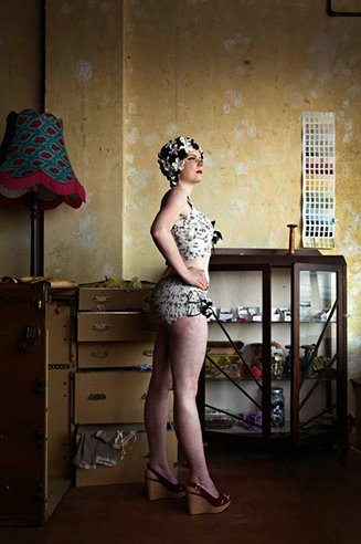 Mar 15, 2012 Alun Callandar La La Rookh BBC Homes and Antiques
