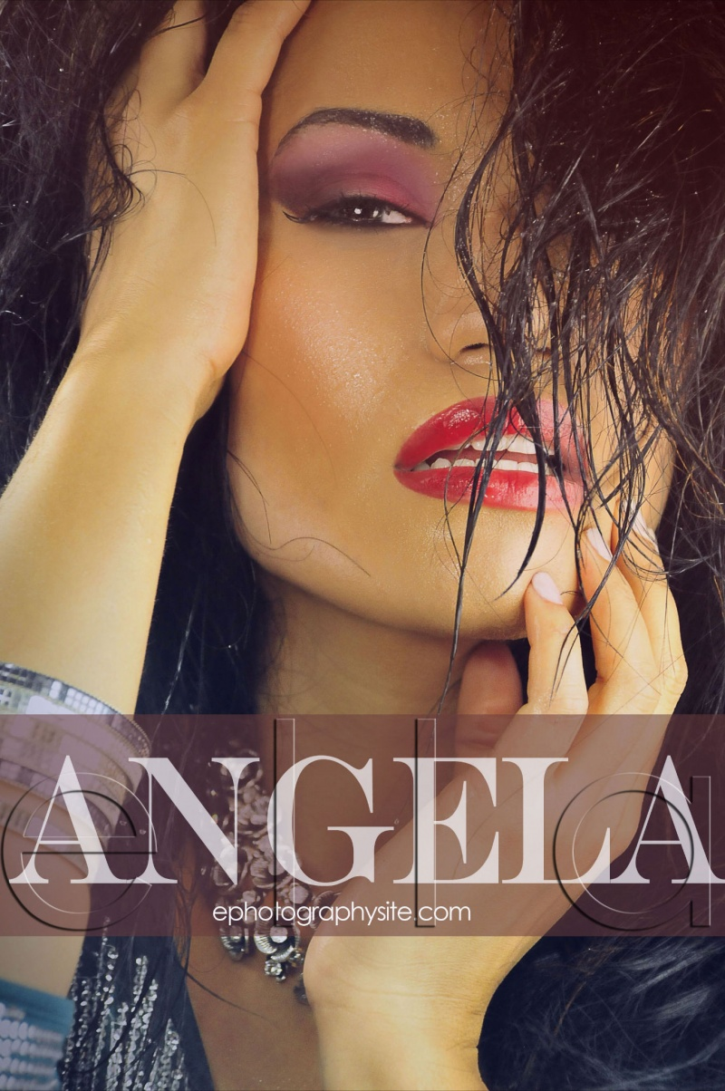 Female model photo shoot of Angel Mariee by ella photography