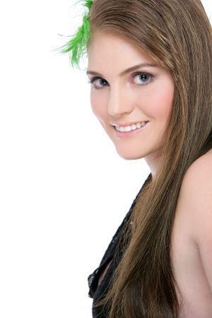 Female model photo shoot of Brittany Karey