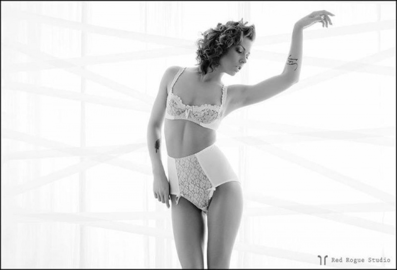 Mar 16, 2012 Julian Humphries Lingerie by Megan Summerville