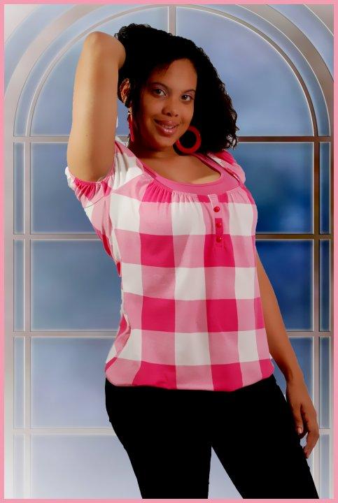 Female model photo shoot of cheree andrews