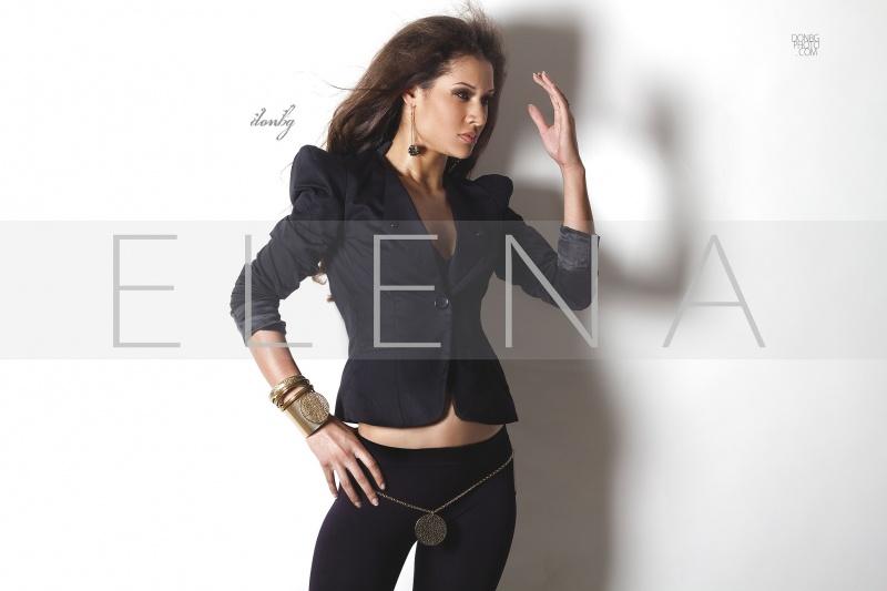 Female model photo shoot of ElenaFlores in Austin, TX