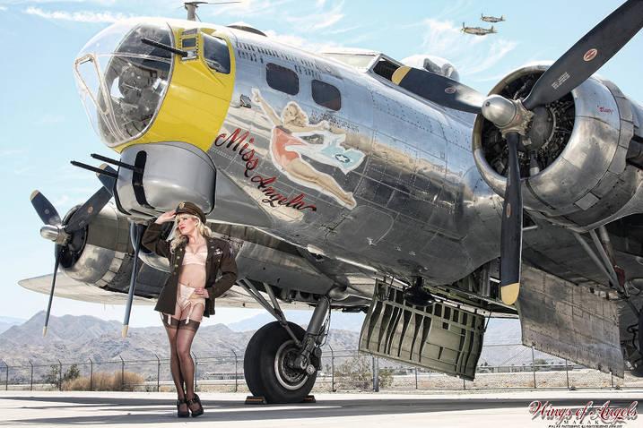 Mar 18, 2012 Wings of Angels