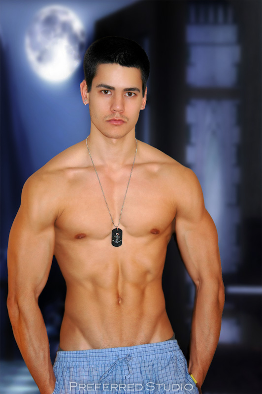 San Diego, CA Mar 18, 2012 Preferred Studio LLC Are you looking at my V?