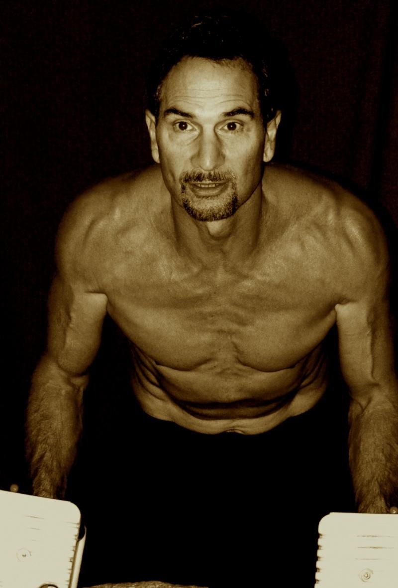Male model photo shoot of Lee Boyd in pairs tx