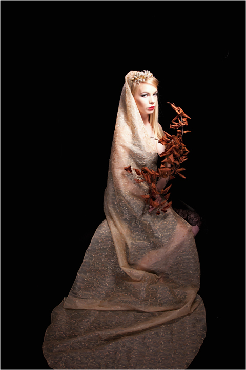 Mar 20, 2012 Tobin Photo Victoria T, Bride of Autumn