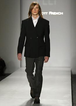 Mar 21, 2012 New York Fashion Week 09