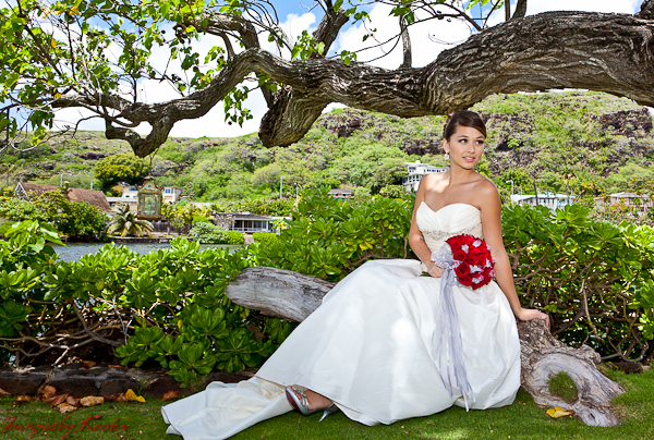Oahu Mar 22, 2012 ImagesbyKeoki   ( All Rights Reserved ) © 2012 My Muse Tasha in the Light  Bridal  ( hair and makeup by Nathalie Kim ) Special thanks to Dawn Nash