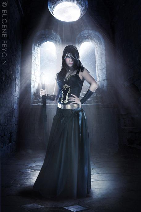Mar 22, 2012 -Warrior Girl-