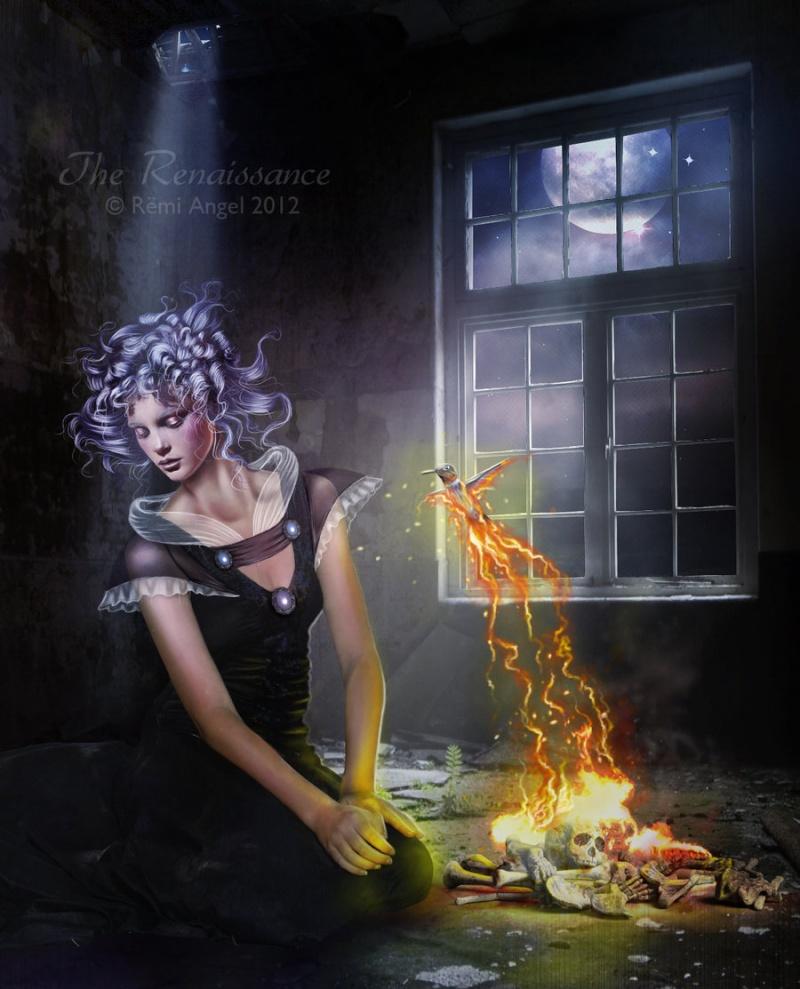 Mar 22, 2012 ...The Renaissance: the soul:::