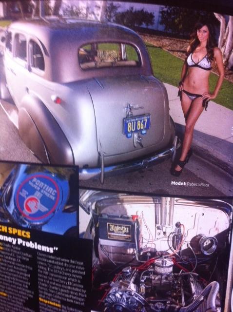 Mar 22, 2012 Lowrider Mag May 2012