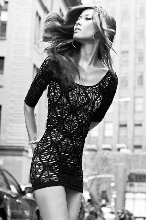 Tribeca,NYC Mar 23, 2012