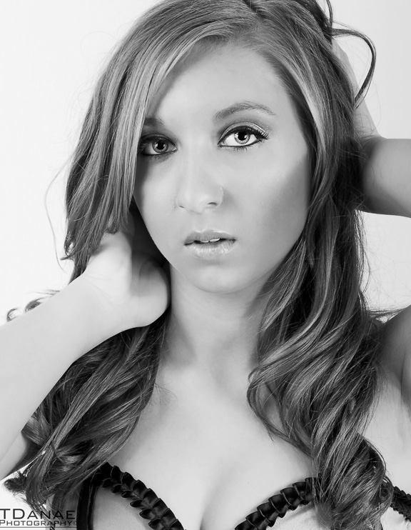 Female model photo shoot of Brittany Lynn Ballinger in Morrow, Ohio