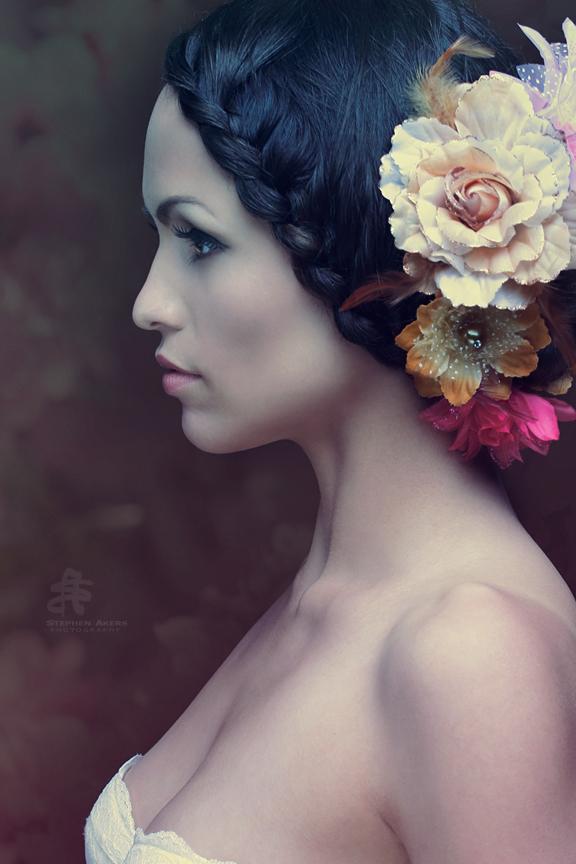 S|A Studio Mar 25, 2012 Stephen Akers Photography Megan (Beauty)