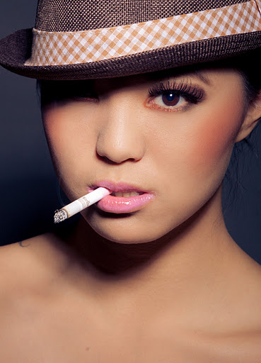 Female model photo shoot of Serena Su xoxo