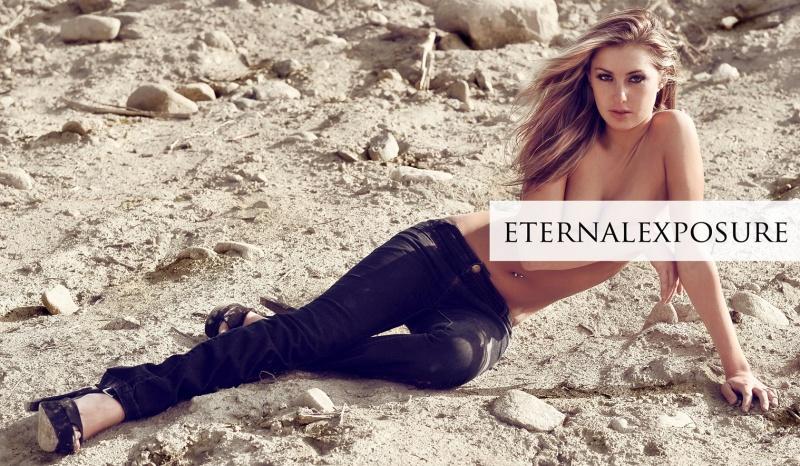 Female model photo shoot of Taryn Rae by Malachi Banales