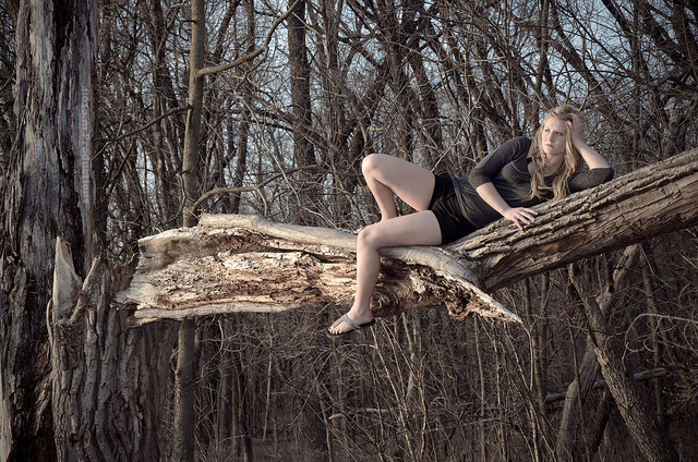 Female model photo shoot of J Ruby by 401am Productions in Winona MN
