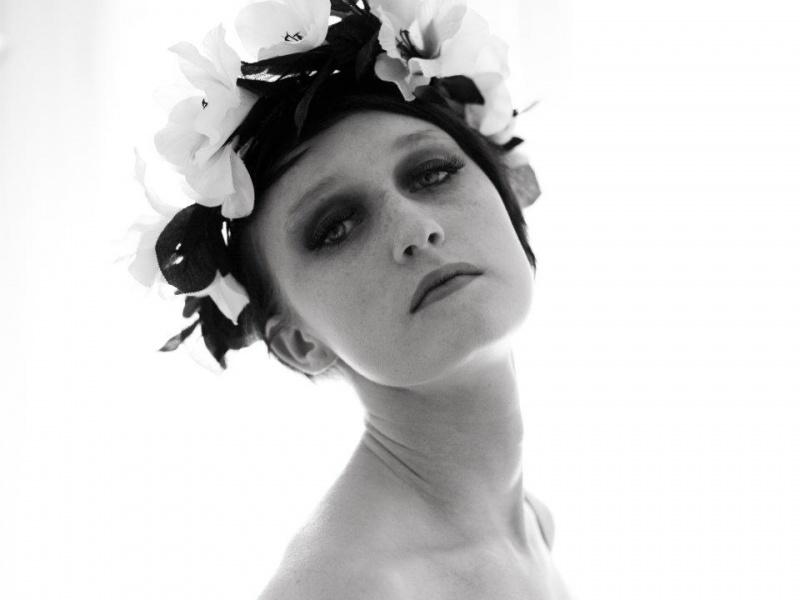 Female model photo shoot of olivia hall