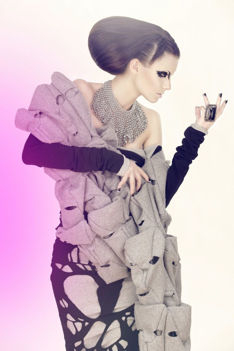 Mar 28, 2012 Cydelic by Choryin F/W 11 shoot by Jeff Hui