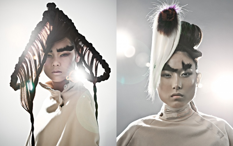 Male model photo shoot of sim4nee Photography in Shanghai