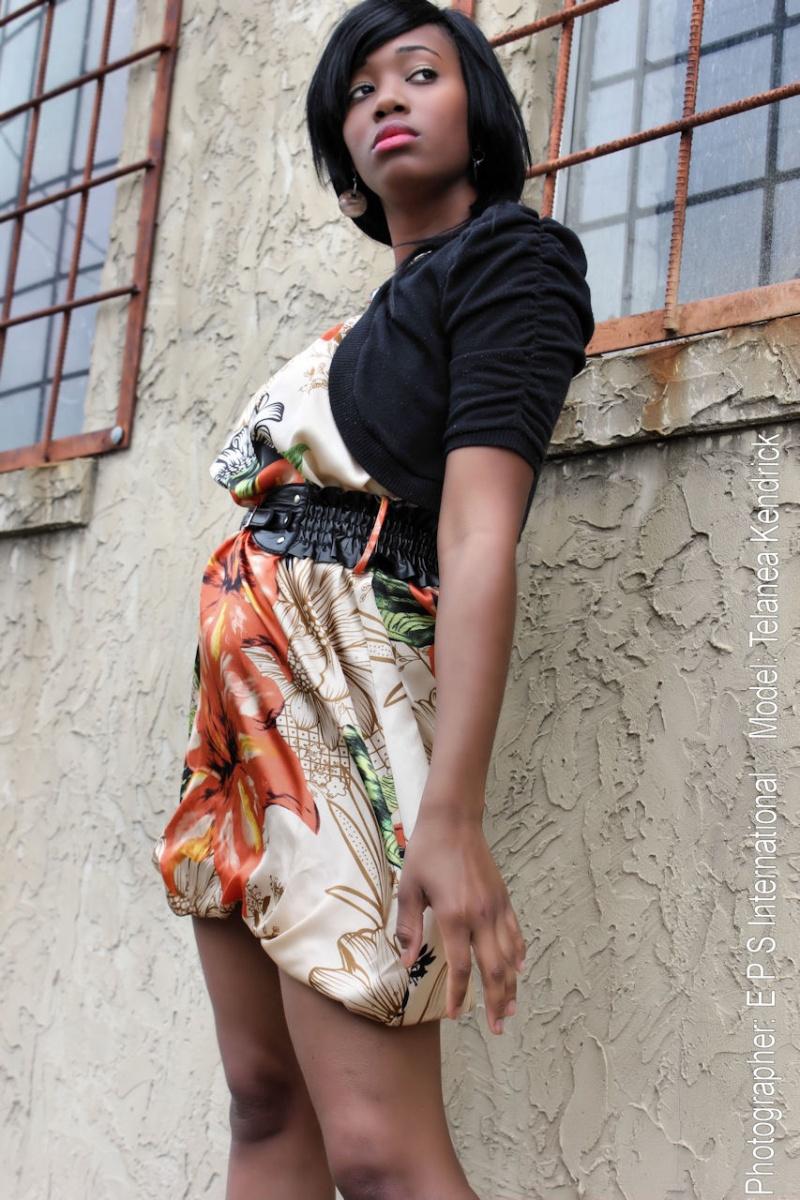 Female model photo shoot of Angell Fox
