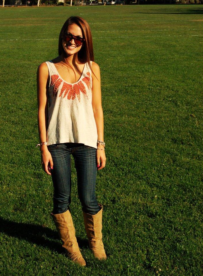 Female model photo shoot of Dani Brennan