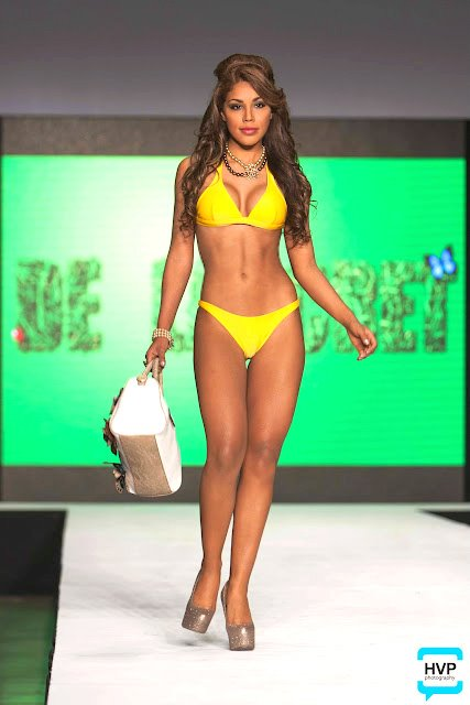 Mar 30, 2012 De Lancret Brazilian Swimwear Miami International Fashion Week 2012