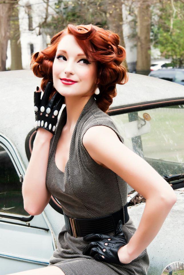 Female model photo shoot of Bri Newman in Lexington, KY