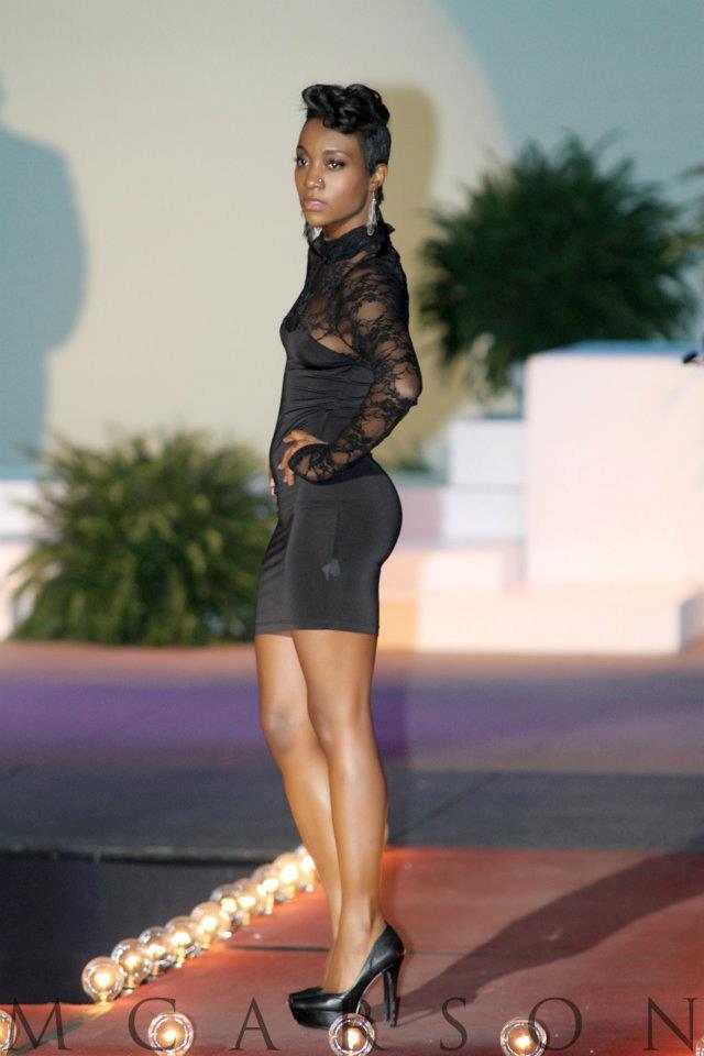 Female model photo shoot of Pagni